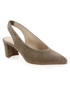 j1606g Gris 5856702 pour Femme vendues par JEF Chaussures