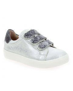 9878 Gris 6438901 pour Enfant fille vendues par JEF Chaussures