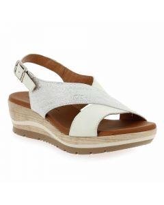 18068 Blanc 6291601 pour Femme vendues par JEF Chaussures