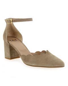 6326 Beige 6265502 pour Femme vendues par JEF Chaussures