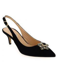 1376 Noir 5576801 pour Femme vendues par JEF Chaussures