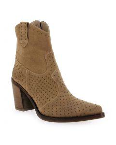 5032 Beige 6293802 pour Femme vendues par JEF Chaussures