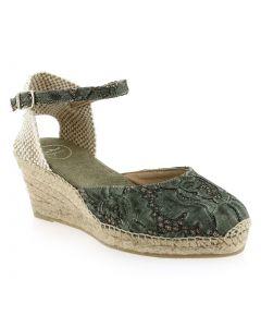 CORFU Vert 5845103 pour Femme vendues par JEF Chaussures