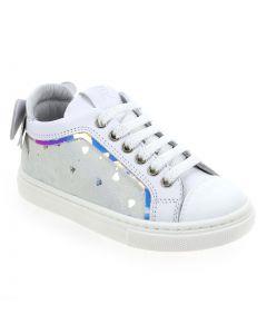 7270 Blanc 6448402 pour Enfant fille vendues par JEF Chaussures