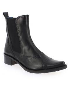 9951 Noir 3951101 pour Femme vendues par JEF Chaussures