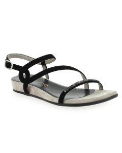 ANGOLA Noir 5806801 pour Femme vendues par JEF Chaussures