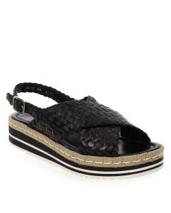 9093 Noir 6464301 pour Femme vendues par JEF Chaussures