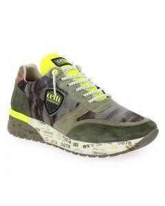 C1251 Vert 6478002 pour Homme vendues par JEF Chaussures
