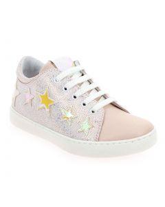 7660 Rose 6448702 pour Enfant fille vendues par JEF Chaussures