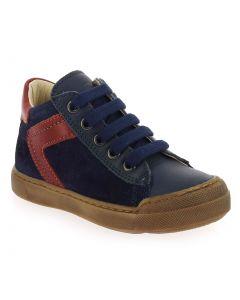 HEIST Bleu 6357701 pour Enfant garçon vendues par JEF Chaussures