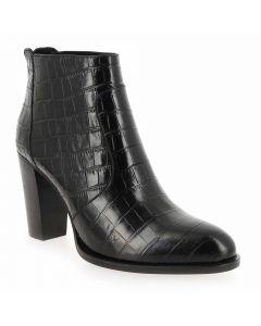 YVON Noir 5421005 pour Femme vendues par JEF Chaussures