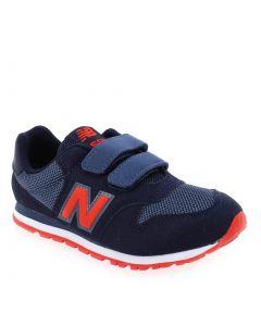 YV500TP Bleu 6415201 pour Enfant garçon vendues par JEF Chaussures