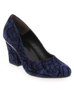 9496 Bleu 5124202 pour Femme vendues par JEF Chaussures