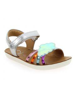 GOA MULTI Argent 6238601 pour Enfant fille vendues par JEF Chaussures