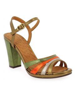 ADIEL Vert 6474301 pour Femme vendues par JEF Chaussures