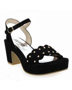 4460 Noir 6490801 pour Femme vendues par JEF Chaussures