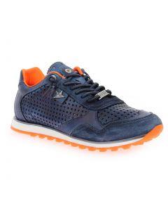 C 848 Bleu 6276206 pour Homme vendues par JEF Chaussures
