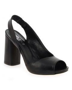 1987 Noir 5827802 pour Femme vendues par JEF Chaussures