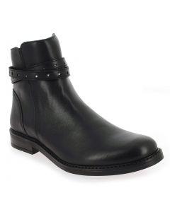NANOU Noir 6356701 pour Enfant fille vendues par JEF Chaussures