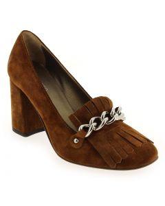 U054 ELLY Camel 5699501 pour Femme vendues par JEF Chaussures
