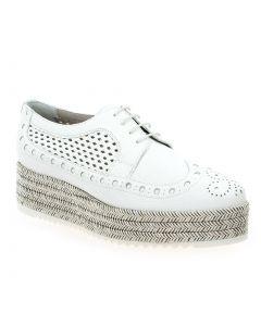 191W15766 Blanc 5815601 pour Femme vendues par JEF Chaussures