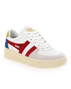 GRANDSLAM TRIDENT CLA415 Blanc 6335601 pour Femme vendues par JEF Chaussures