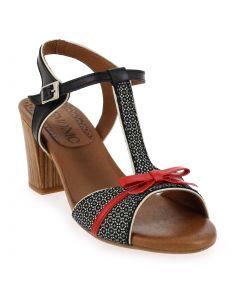 2118 Noir 6481602 pour Femme vendues par JEF Chaussures