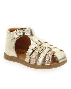 PERLE Doré 6240403 pour Enfant fille vendues par JEF Chaussures