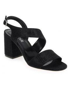 2661 Noir 5827301 pour Femme vendues par JEF Chaussures