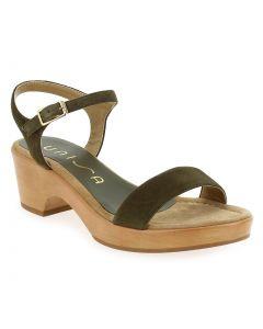 IRITA Vert 5247806 pour Femme vendues par JEF Chaussures