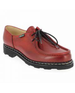 MICHAEL Rouge 3666801 pour Femme vendues par JEF Chaussures
