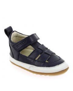 MINIZ CAMEL Bleu 6416102 pour Enfant garçon, Bébé garçon vendues par JEF Chaussures
