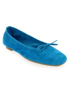 HARMONY PEAU Bleu 5558805 pour Femme vendues par JEF Chaussures
