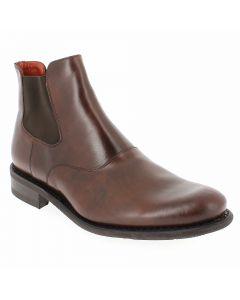 LOVEN Marron 2419303 pour Homme vendues par JEF Chaussures