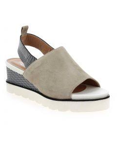 1901 Gris 5827901 pour Femme vendues par JEF Chaussures