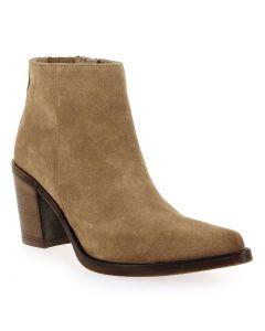 5040 Beige 6293902 pour Femme vendues par JEF Chaussures
