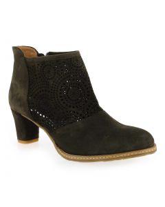 2903 Vert 5867802 pour Femme vendues par JEF Chaussures