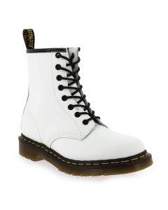 1460 Blanc 1058611 pour Femme vendues par JEF Chaussures