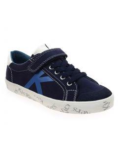 gody Bleu 5758201 pour Enfant garçon vendues par JEF Chaussures