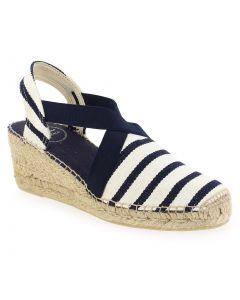 TARBES Blanc 4987101 pour Femme vendues par JEF Chaussures