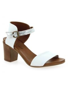 NANA Blanc 6264602 pour Femme vendues par JEF Chaussures