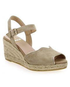 9214 LAURA Gris 5780102 pour Femme vendues par JEF Chaussures