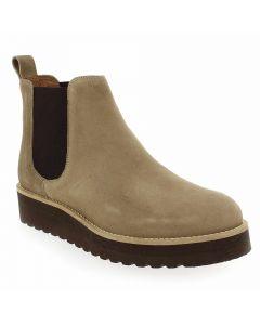 CLEMENCE Marron 5422601 pour Femme vendues par JEF Chaussures