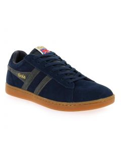 EQUIPE SUEDE Bleu 5092311 pour Homme vendues par JEF Chaussures