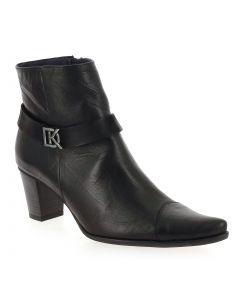 7586 DEISY Noir 5726601 pour Femme vendues par JEF Chaussures
