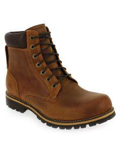 RUGGED 6 IN PLAIN TOE WP Camel 5326401 pour Homme vendues par JEF Chaussures