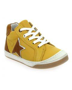JACK Jaune 6432301 pour Enfant garçon vendues par JEF Chaussures