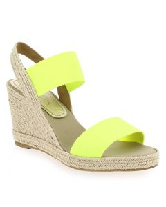 49 21 603 Jaune 5813106 pour Femme vendues par JEF Chaussures
