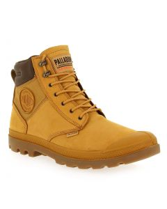 SHIELD WP LUX U Camel 6334301 pour Homme vendues par JEF Chaussures