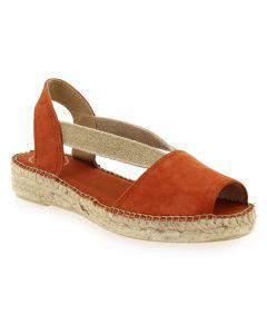 ELLA Camel 6280902 pour Femme vendues par JEF Chaussures